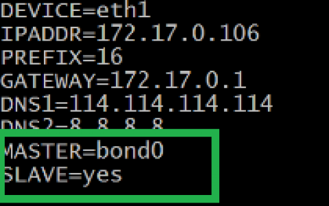 Nginx/LVS/HAProxy负载均衡软件优缺点总结