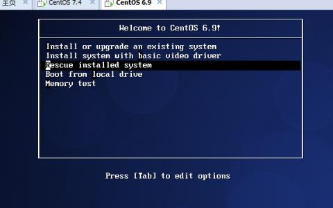 httpd的安装与使用