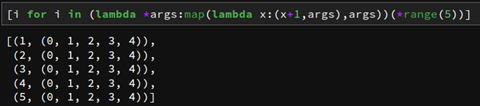 Python函数