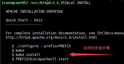 c7,cat install