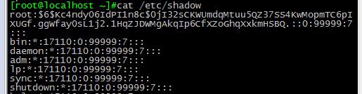 shadow格式